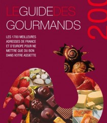 Le Guide des Gourmands