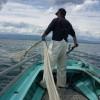 Terroirs d'Avenir – Journée de pêche avec Eric Jacquier et Jean Sulpice