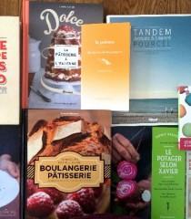 Square Culinaire, Salon du Livre