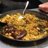 Le riz de Valence, la gamba de Denia