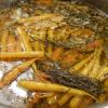Le Corot / Un œil en cuisine