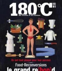 180°C HS Food Reconversion