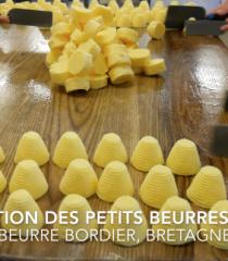 Le Beurre Bordier / Un œil en cuisine