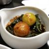 Les desserts de Jessica Préalpato, restaurant ADPA
