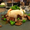 Il Cuoco Galante, restaurant italien