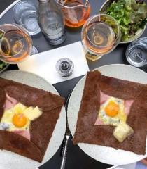 Breizh Café, Paris Odéon