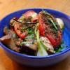 Café Ineko, petit-déjeuner, cuisine végétale