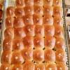 Mamiche, de bons pains et de belles brioches