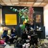 La Place, des parfums, des ateliers et de la découverte