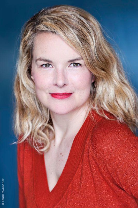 Caroline Mignot-web