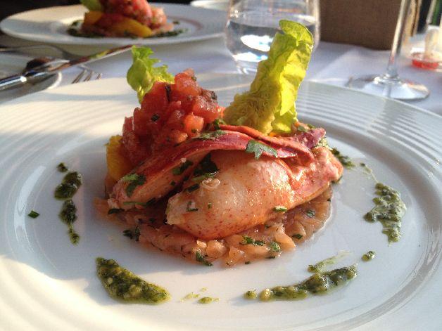 Restaurant Le Petit Delice