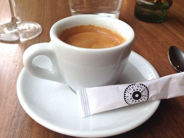 café servan
