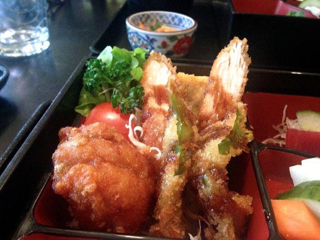 poulet croustillant zenzan