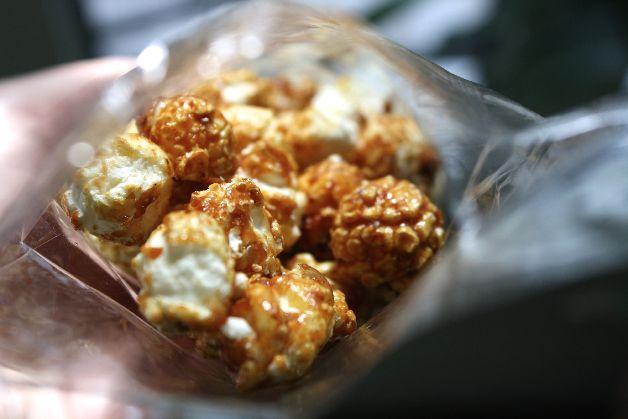 pop corn jack's