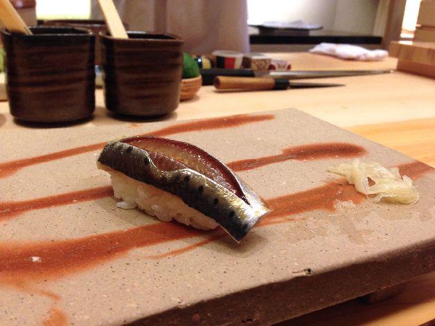 sardine sushi okuda