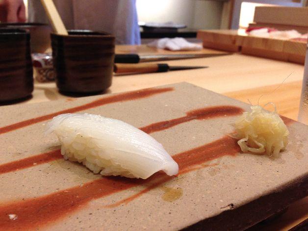seiche sushi okuda
