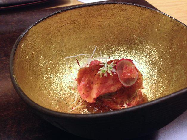 wagyu sushi okuda