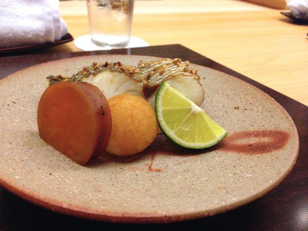 poisson sushi okuda