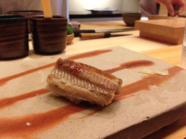 congre sushi okuda