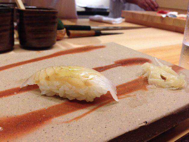 poisson blanc sushi okuda