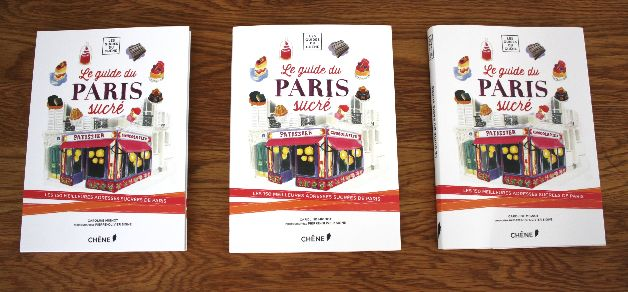 guide du paris sucre