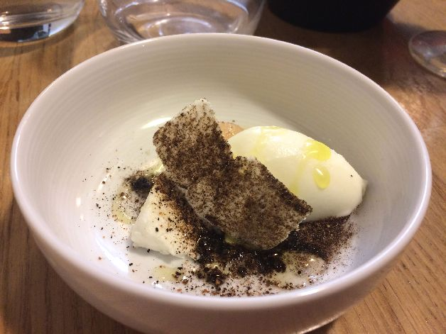 chèvre le kitchen café lyon