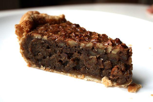 tarte noix de pecan bobs bake shop paris