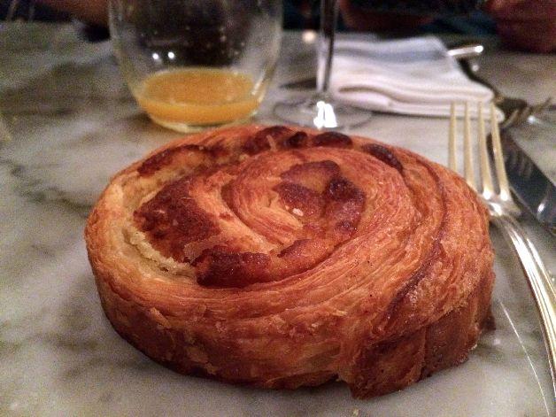 pain aux raisins cyril lignac