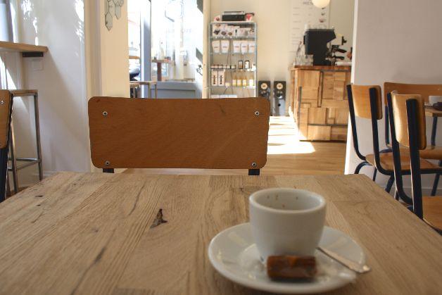 hexagone cafe paris
