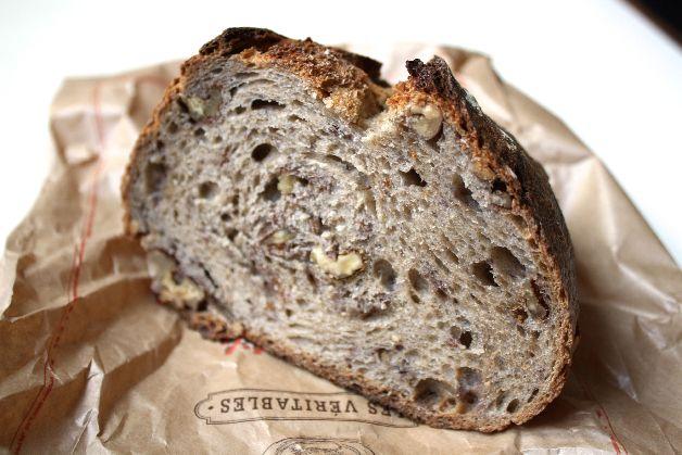 painx aux noix boulangerie bo paris