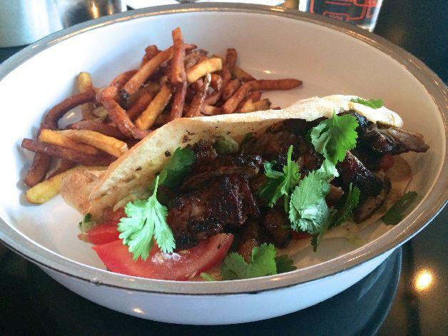 kebab rococo paris