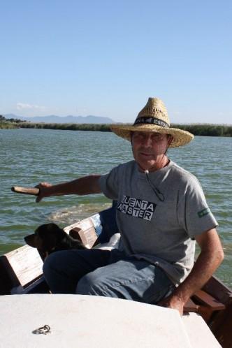 lac d'albufeira