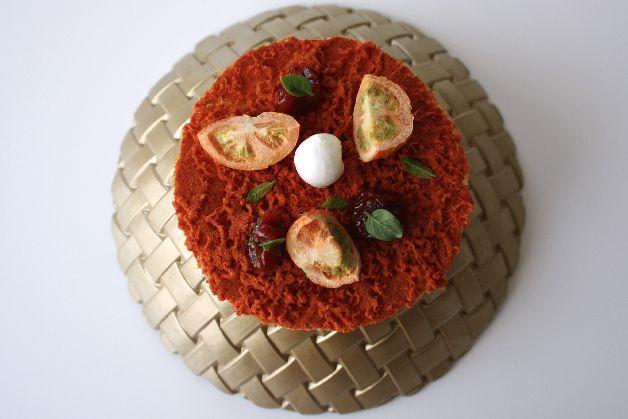la tomate quique dacosta denia espagne