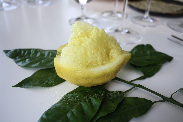 citron quique dacosta denia espagne