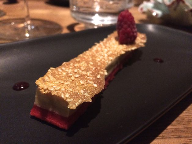 the rouge sesame framboise yamtcha paris