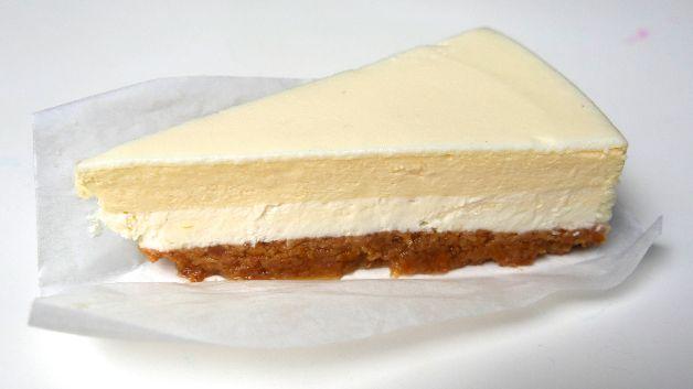 cheesecake l'osmanthe paris