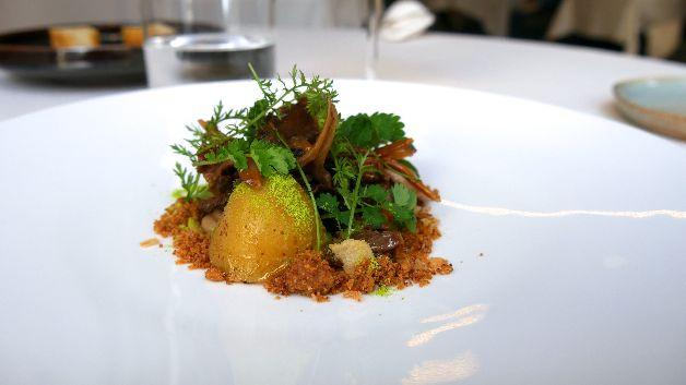 pommes de terre champignons alliance paris