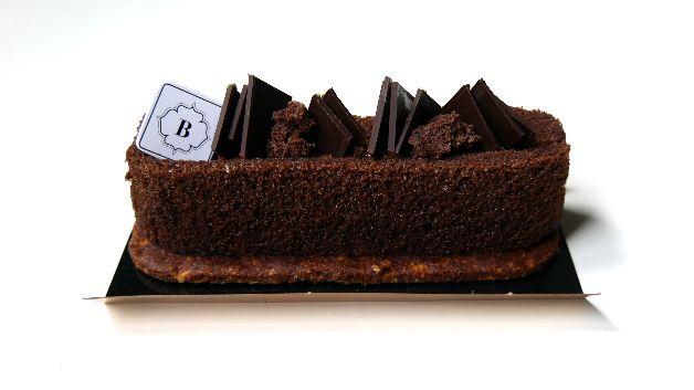 entremet chocolat boris paris