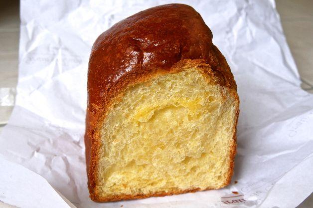 Brioche Grain de Vanille Cancale