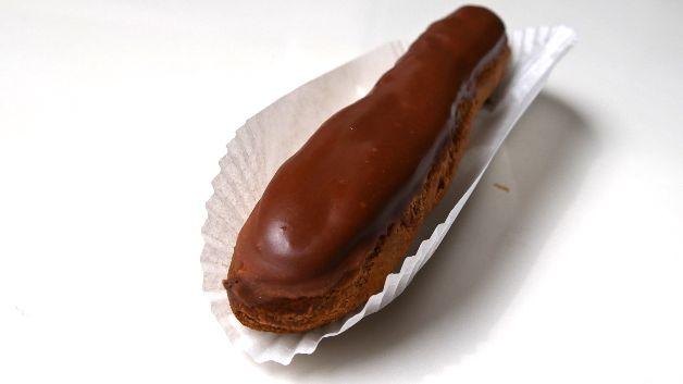 Eclair au chocolat Nanan Paris