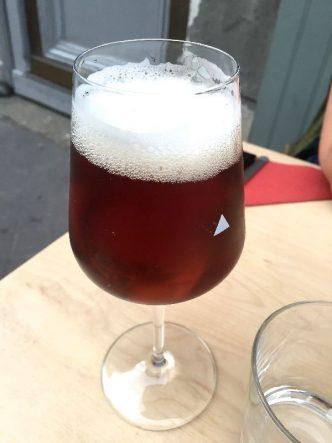 Bière Triangle Paris