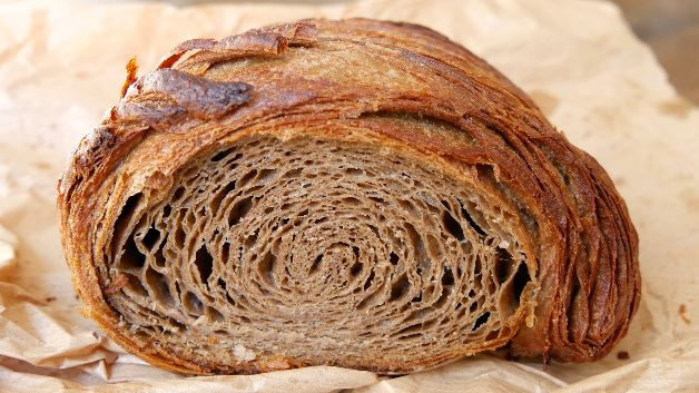 Pain de seigle in