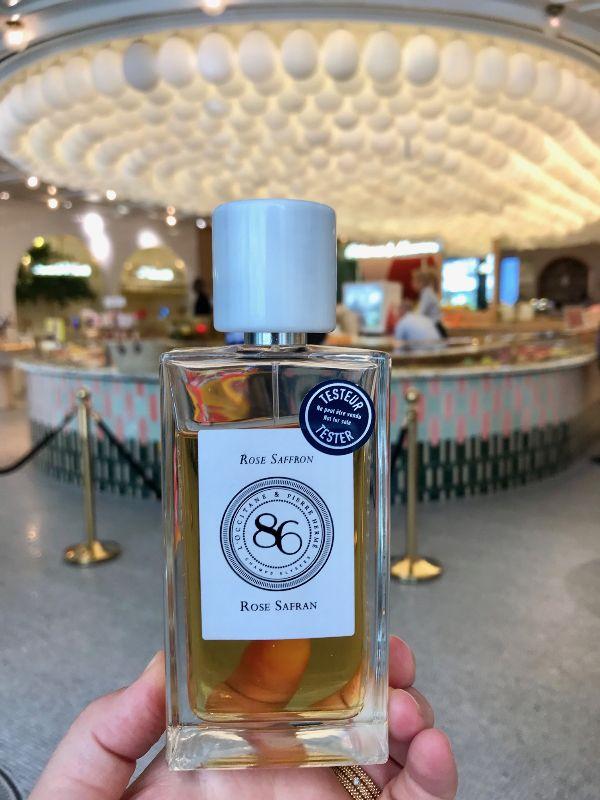 HerméSes À De Chez Parfum Table Eaux DécouvertPierre L'occitane HID9WE2Y