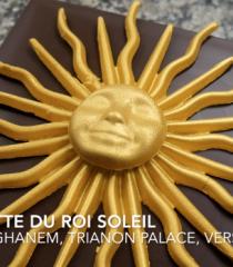Un œil en cuisine / Trianon Palace