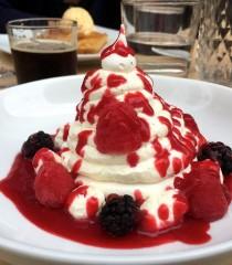 Le Triangle, restaurant & microbrasserie