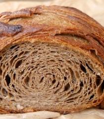 Le pain de seigle au beurre, La Parisienne