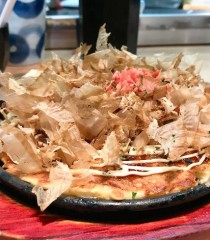 Aki Okonomiyaki